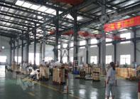 生产中的无锡scb10干式变压器