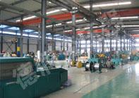无锡s11油浸式变压器生产线