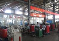 无锡变压器厂实验中心